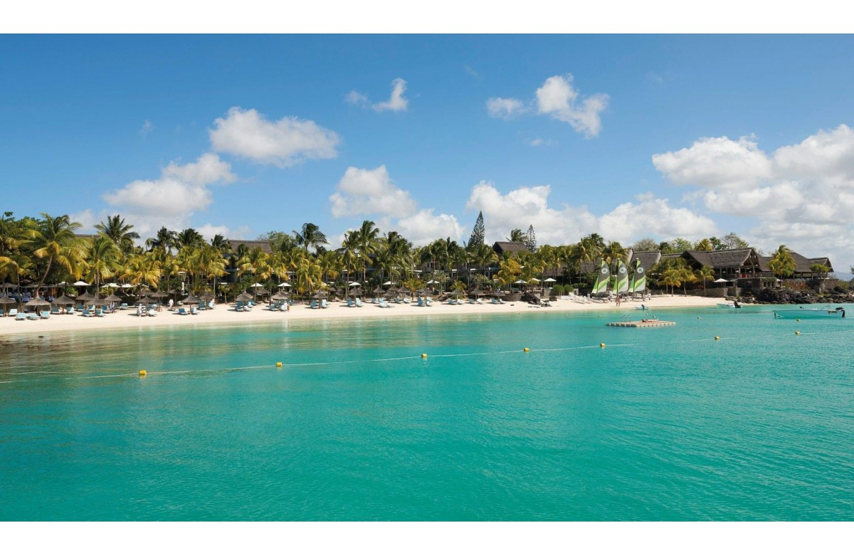ROYAL PALM BEACHCOMBER LUXURY RESORT I 7 NIGHTS + 6 DIVING DAYS I MAURITIUS ISLAND