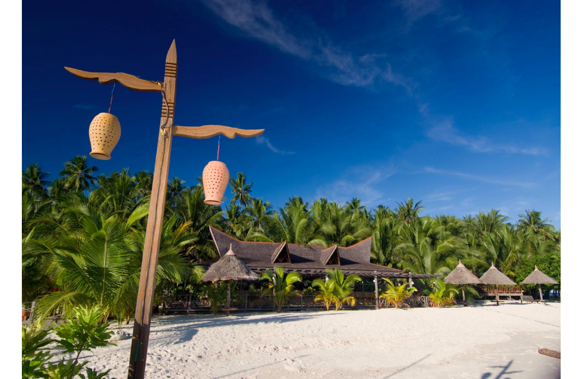 SIPADAN-MABUL RESORT I 7 NIGHTS + 6 DIVING DAYS 18 DIVES ALL INCLUSIVE I SIDAPAN I MALASIA