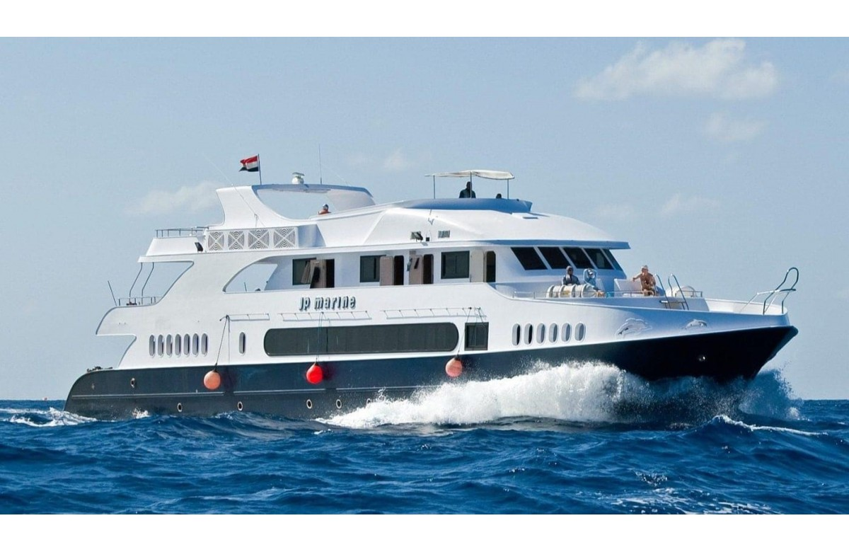 MY JP MARINE I 28 DEC - 04 JAN 2020 I GROUP OFFER 10 PAY + 1 FREE I NORTH ROUTE I RED SEA