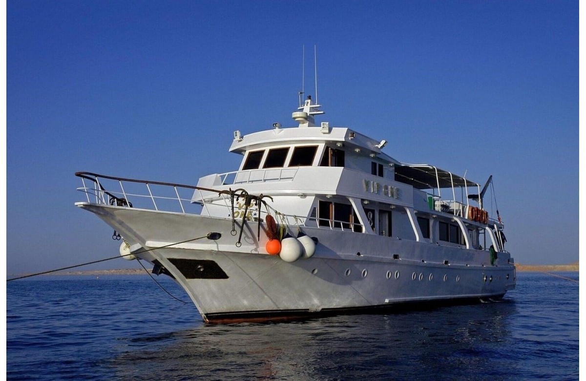 VIP ONE I NORTH ROUTE I RED SEA