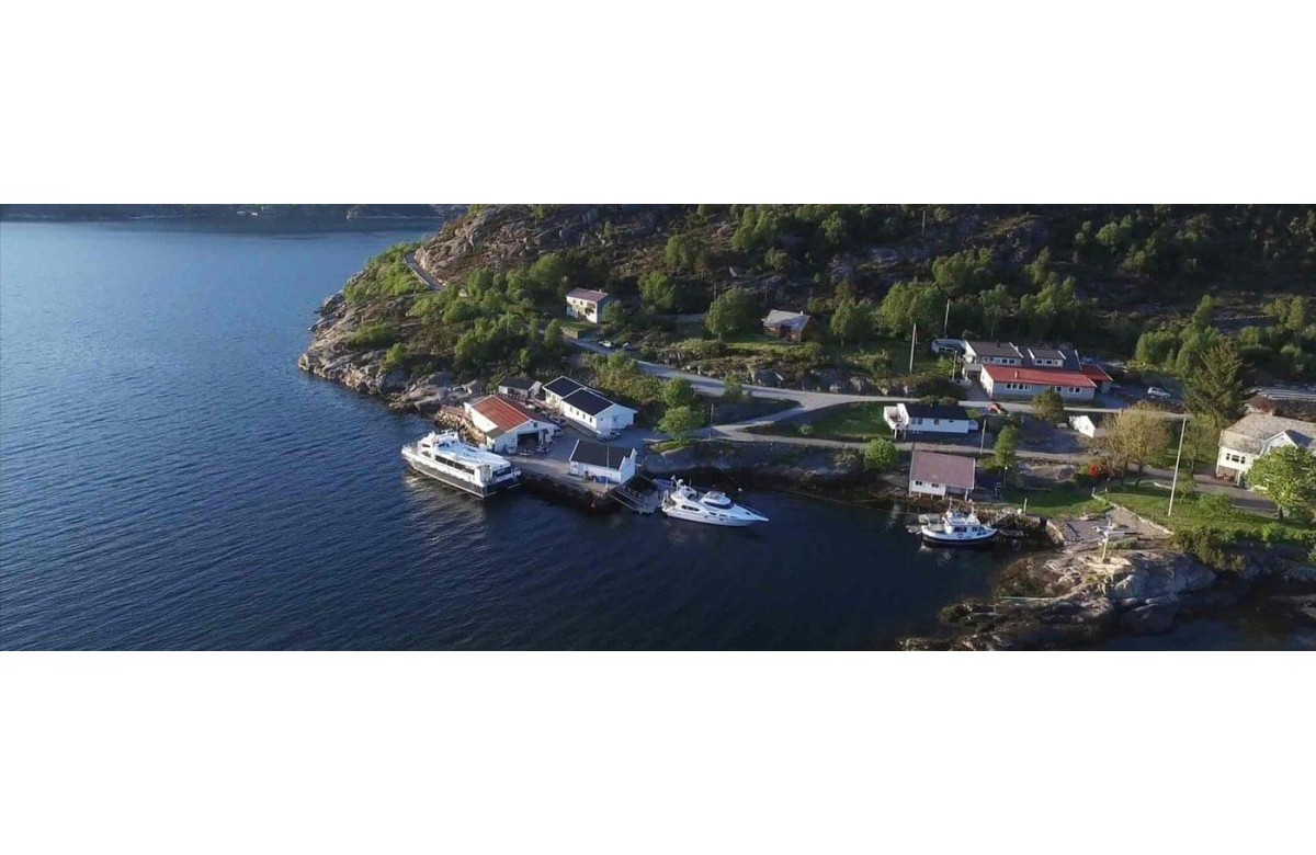 GULEN DIVE RESORT I 10 NIGHTS + 9 DIVING DAYS I DALSØYRA I NORWAY