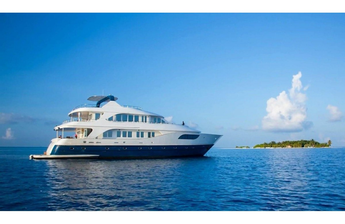 MY HONORS LEGACY I SPECIAL OFFER I JAN - JUN 2021 I FULL CHARTER I BEST OF MALDIVES