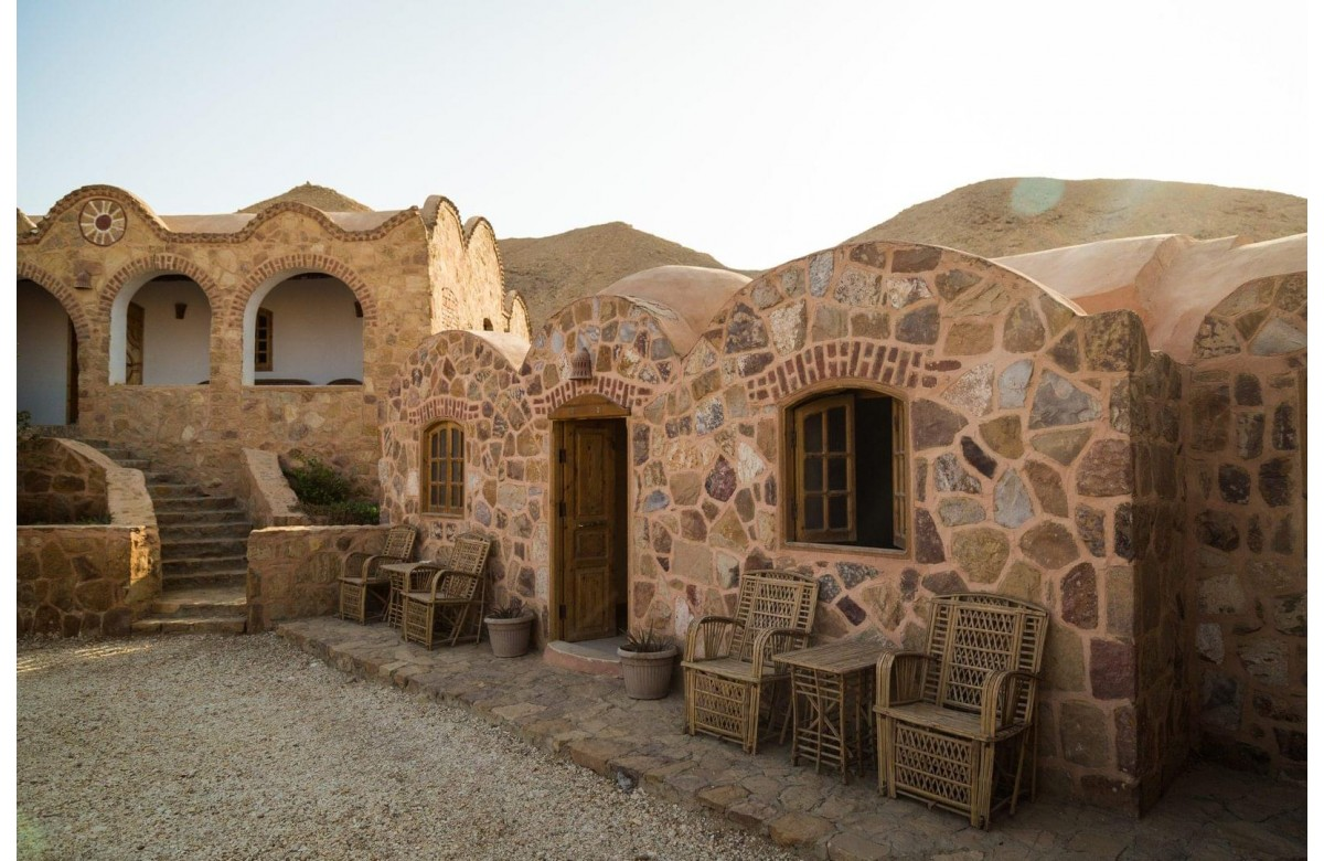 ROOTS RED SEA RESORT I 3 NIGHTS + 2 DAYS OF DIVING I EL QUSEIR I EGYPT